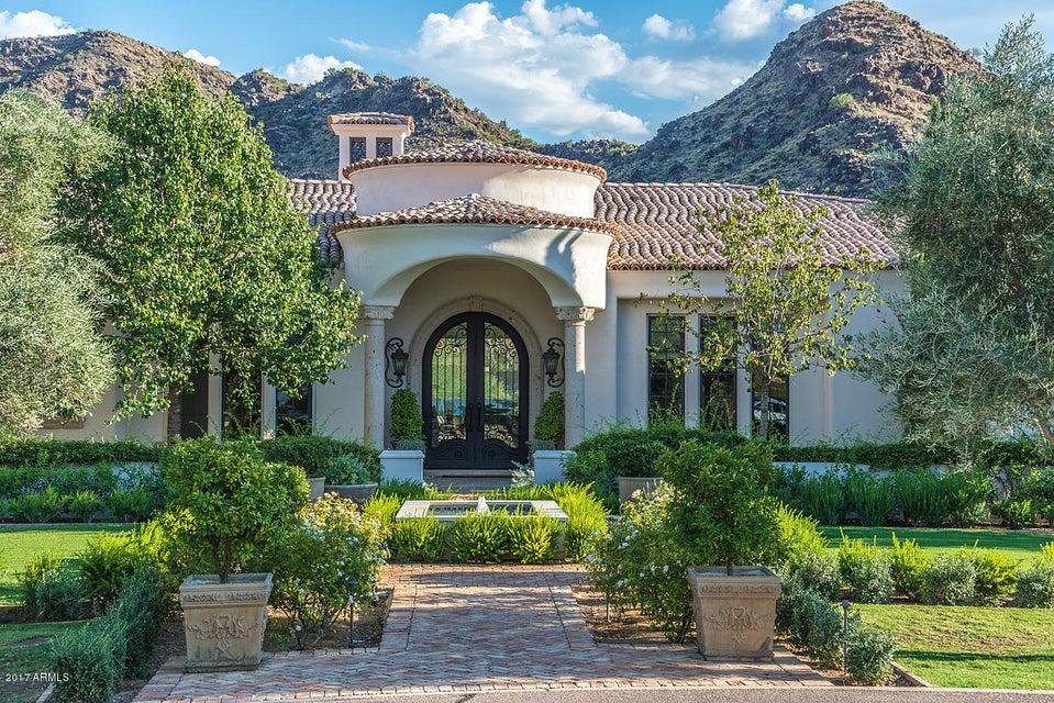 5551 E ORCHID Lane, Paradise Valley, AZ 85253