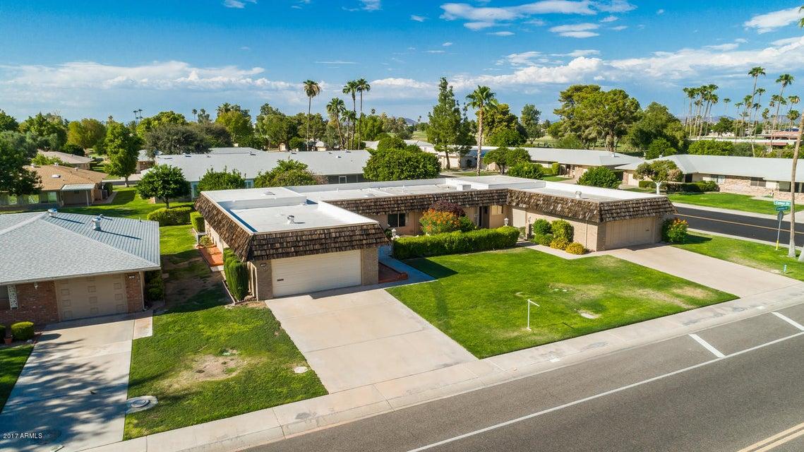 9408 W GREENWAY Road, Sun City, AZ 85351