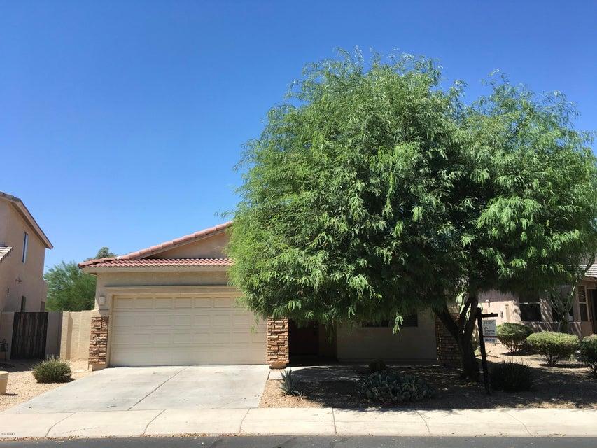 5618 W ST ANNE Avenue, Laveen, AZ 85339