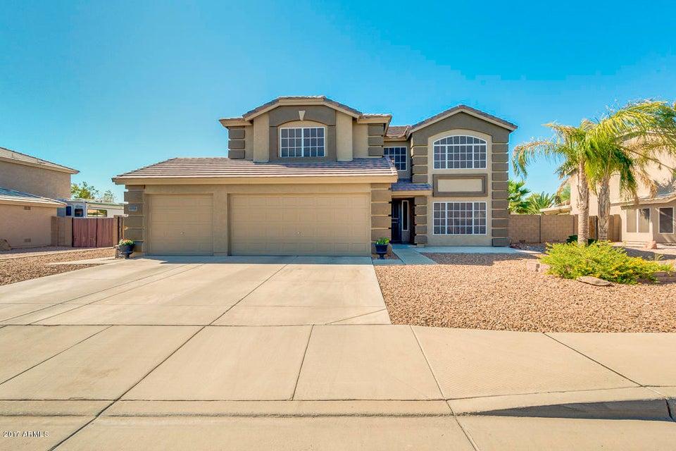12513 W SUNNYSIDE Drive, El Mirage, AZ 85335