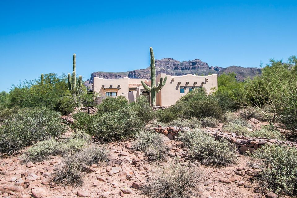 6704 E QUAIL HIDEAWAY Lane, Apache Junction, AZ 85119