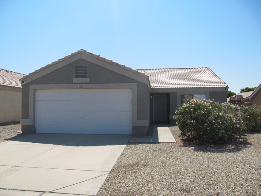 2029 S Thunderbird Drive, Apache Junction, AZ 85120