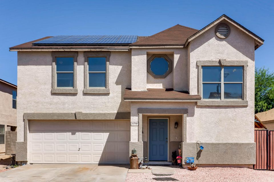 11790 W WINDROSE Avenue, El Mirage, AZ 85335