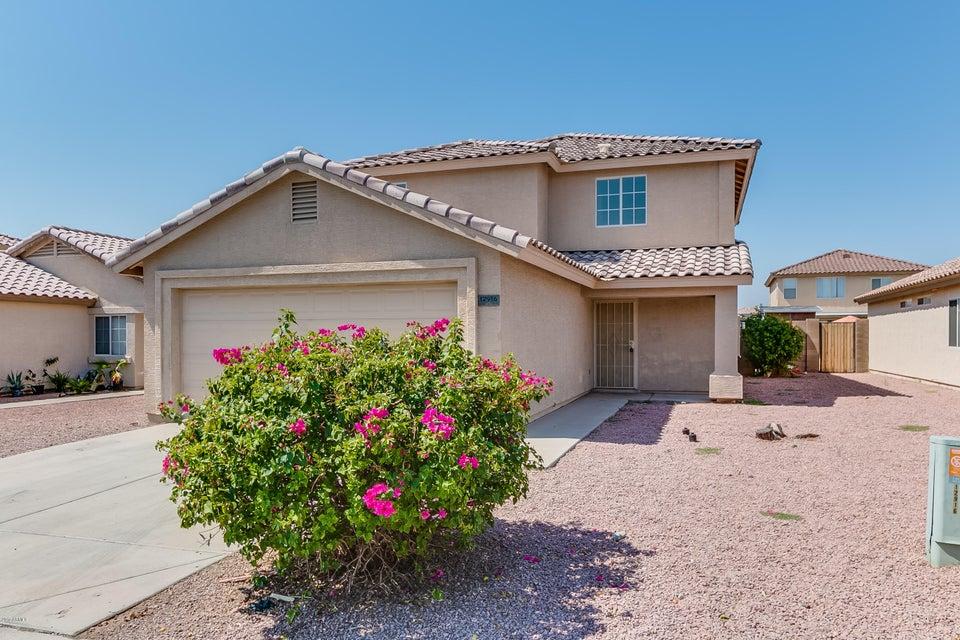 12916 N PRIMROSE Street, El Mirage, AZ 85335