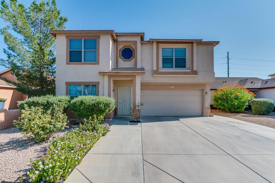 11549 W WETHERSFIELD Road, El Mirage, AZ 85335