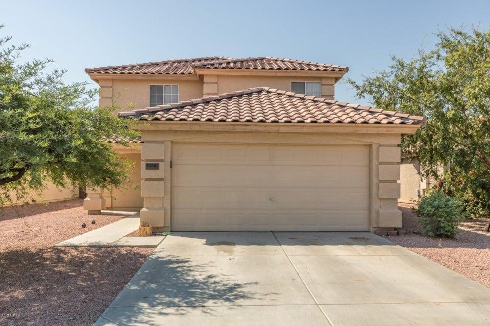 12601 W SHAW BUTTE Drive, El Mirage, AZ 85335