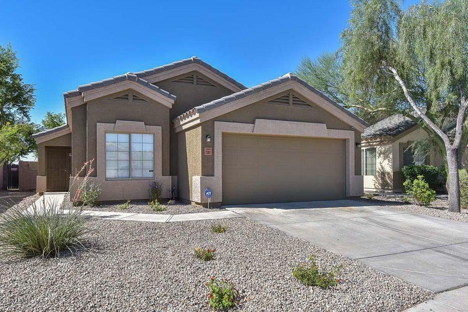 12801 W MANDALAY Lane, El Mirage, AZ 85335