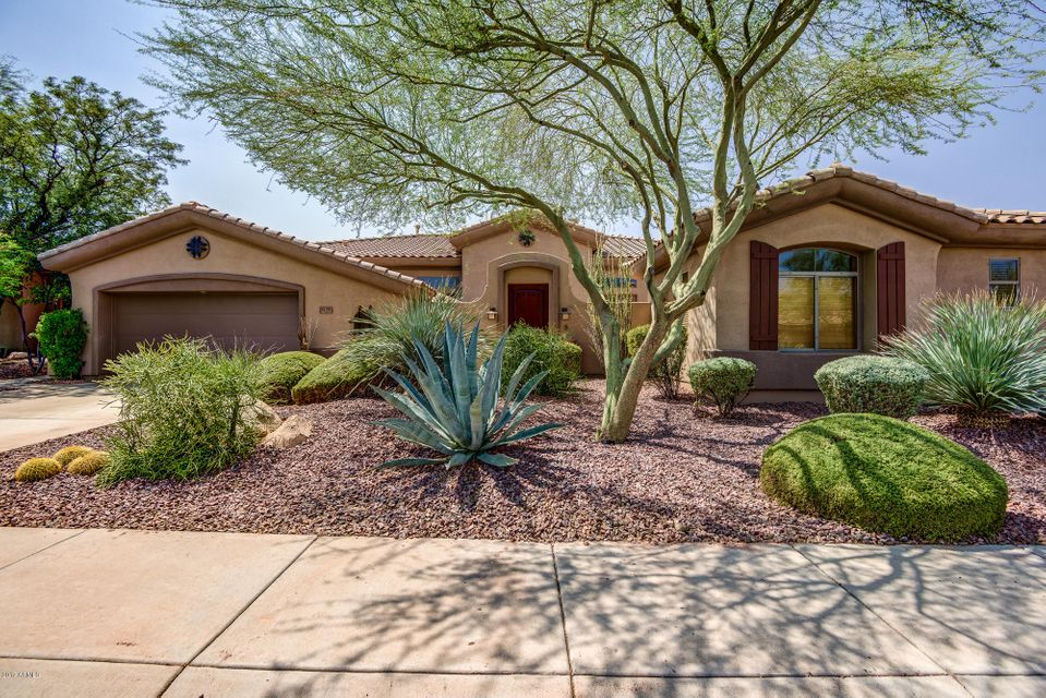 3127 W RAVINA Lane, Anthem, AZ 85086