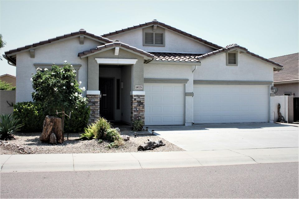 18025 E VIA JARDIN --, Gold Canyon, AZ 85118