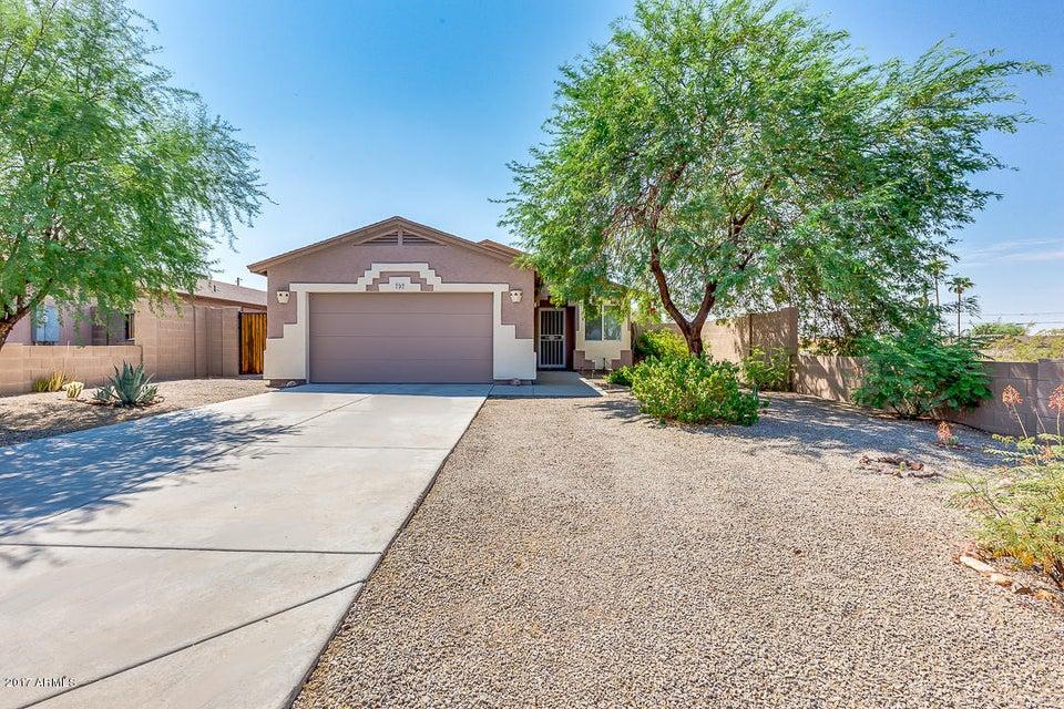 707 E BROADWAY Avenue, Apache Junction, AZ 85119