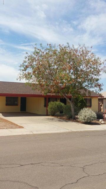 2313 E Laird Street, Tempe, AZ 85281
