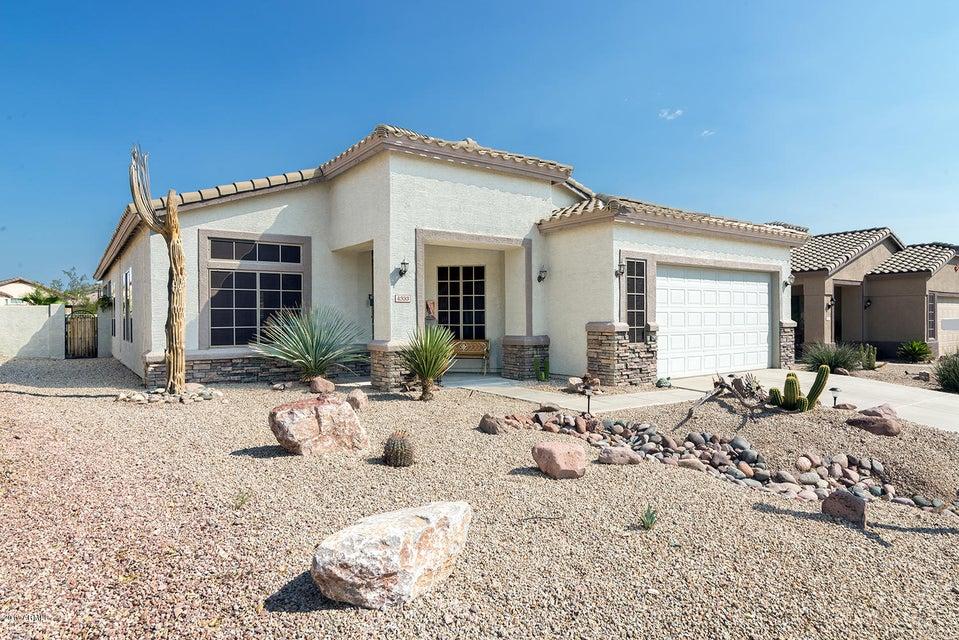 4333 S PONY RIDER Trail, Gold Canyon, AZ 85118