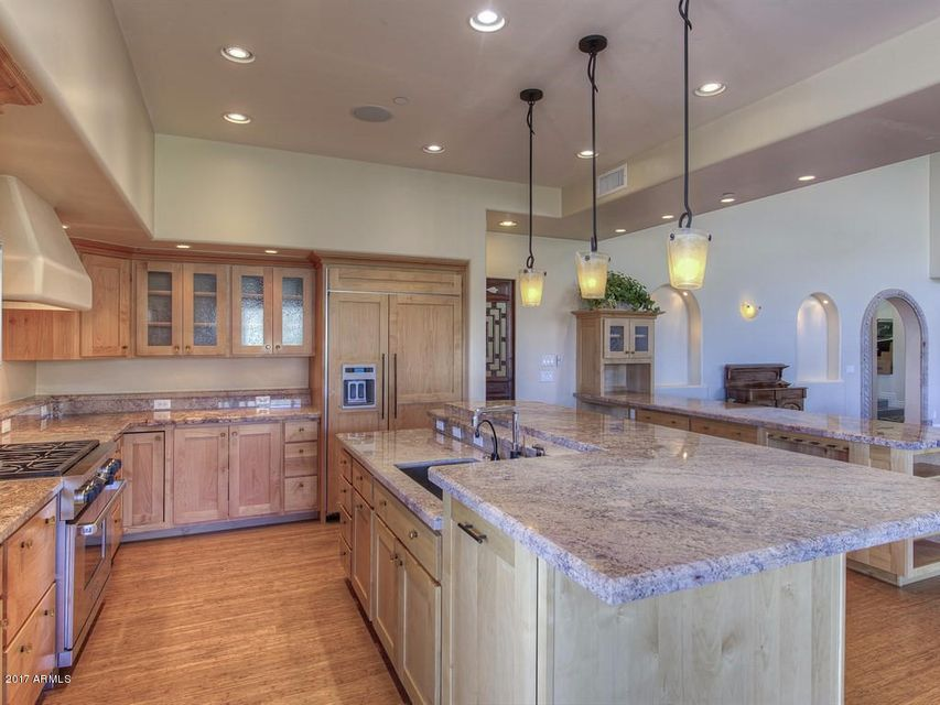 13641 N CATCLAW Court Fountain Hills, AZ 85268 - MLS #: 5655627
