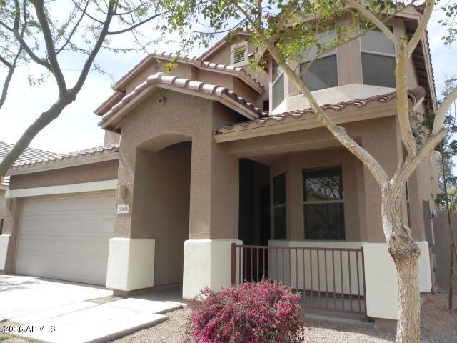 6606 S 57TH Avenue, Laveen, AZ 85339
