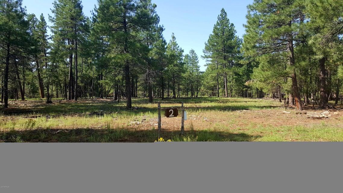 2 Fox Wood Springs Road Munds Park, AZ 86017 - MLS #: 5653495