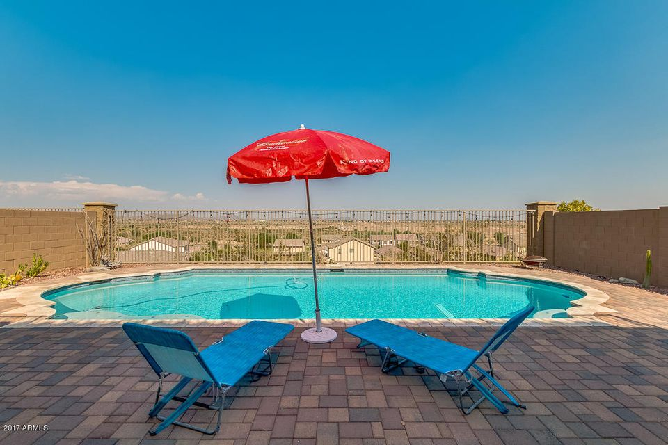 21833 N 120TH Avenue, Sun City, AZ 85373