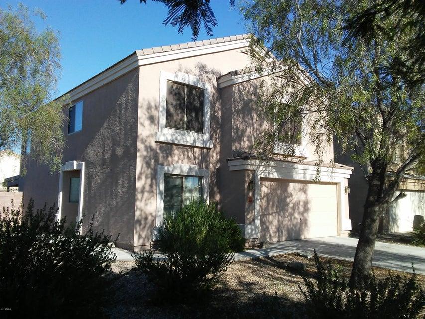 14929 N 126TH Avenue, El Mirage, AZ 85335