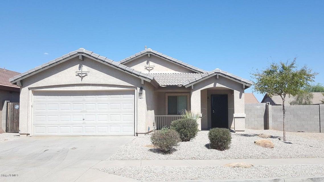 5625 S 53RD Avenue, Laveen, AZ 85339