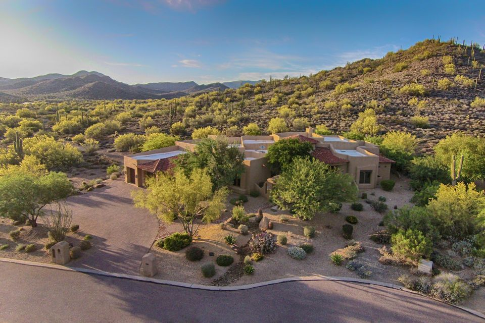 5552 E Butte Canyon Drive