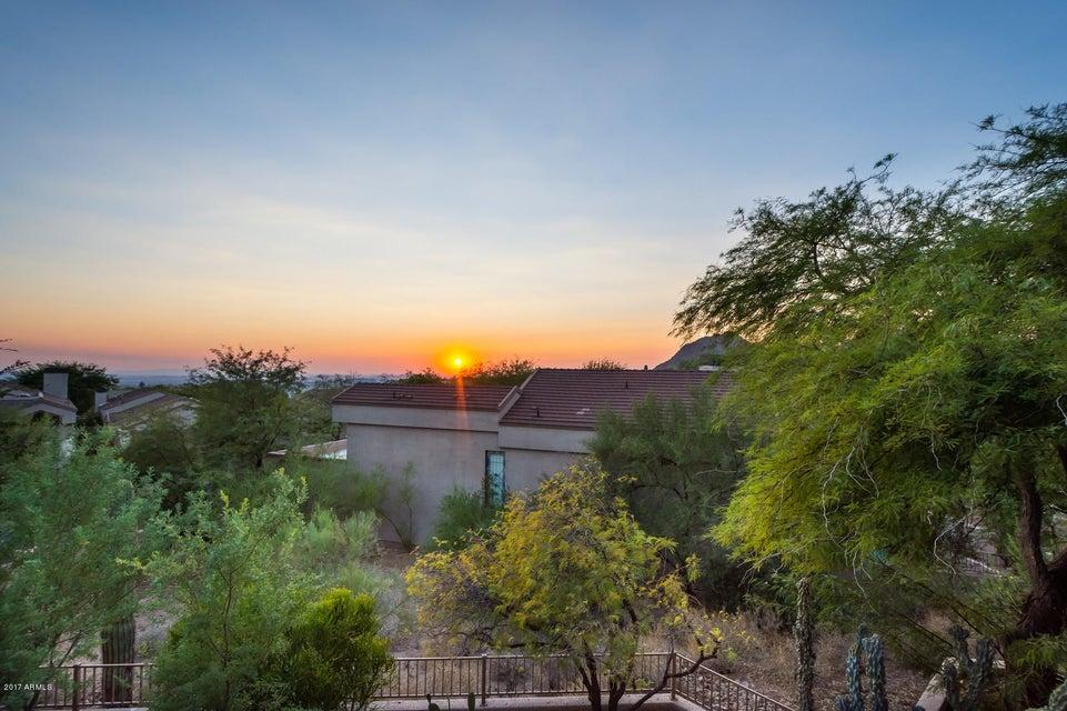 25150 N WINDY WALK Drive Unit 11 Scottsdale, AZ 85255 - MLS #: 5668789