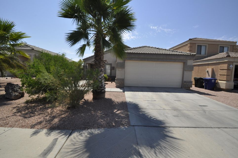 12433 W SWEETWATER Avenue, El Mirage, AZ 85335