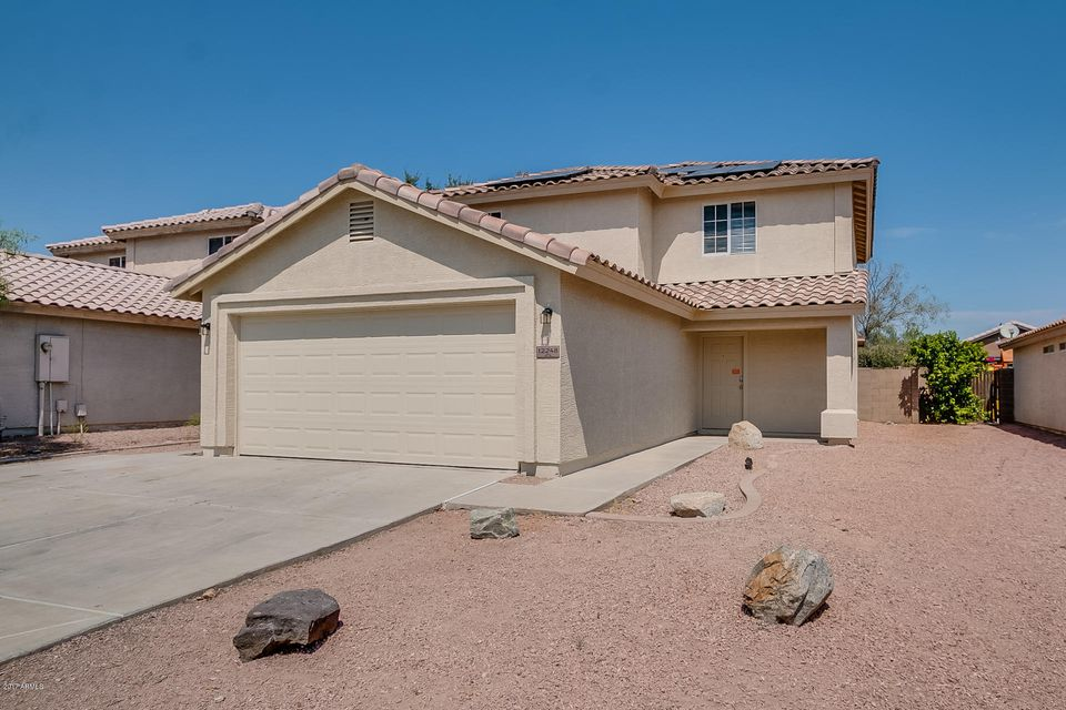 12248 W COLUMBINE Drive, El Mirage, AZ 85335