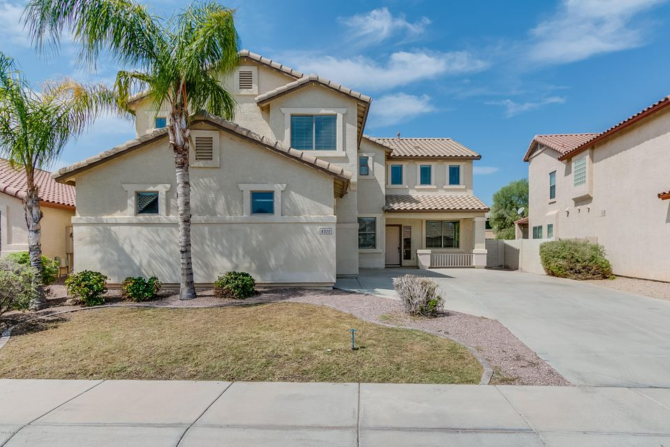 8320 S 47TH Avenue, Laveen, AZ 85339