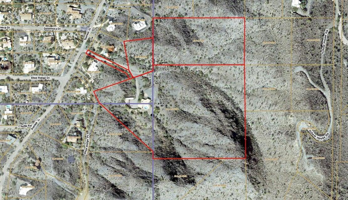 37403 N sunset Trail Cave Creek, AZ 85331 - MLS #: 5436812