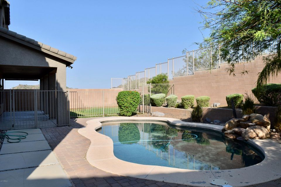 6134 W FETLOCK Trail Phoenix, AZ 85083 - MLS #: 5656191
