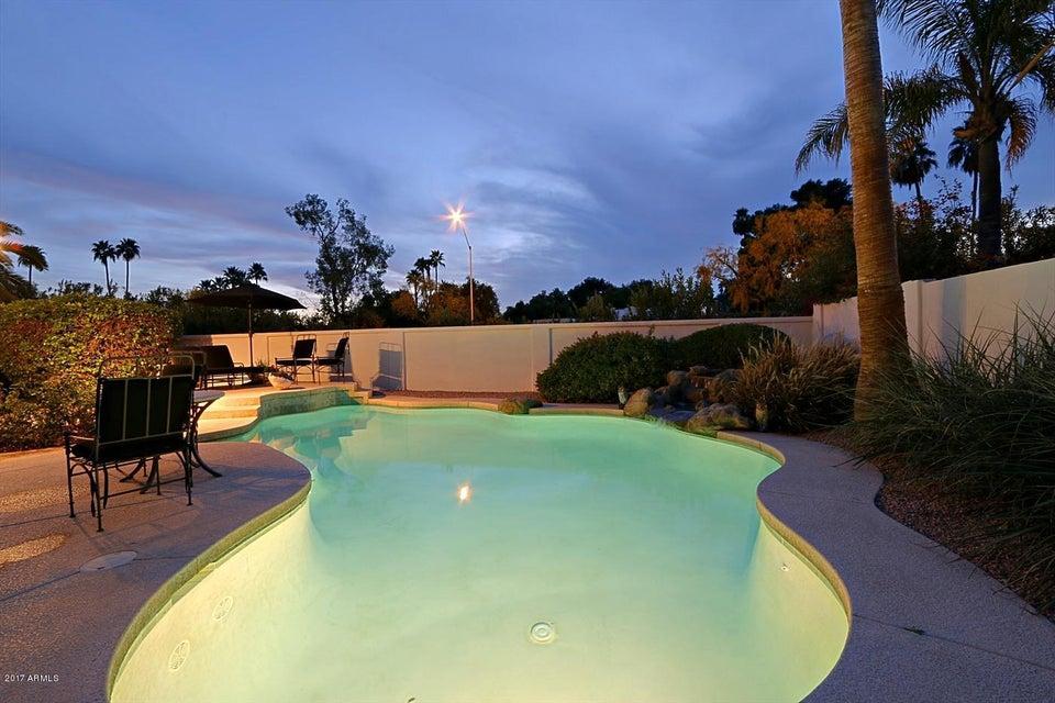 8147 E DEL BARQUERO Drive Scottsdale, AZ 85258 - MLS #: 5657210