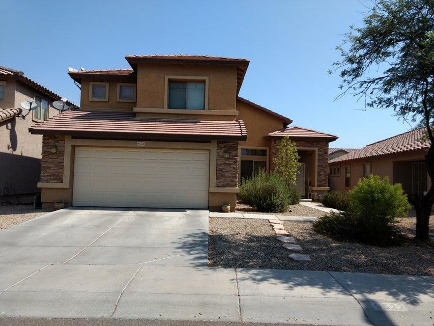 9522 W KINGMAN Street, Tolleson, AZ 85353