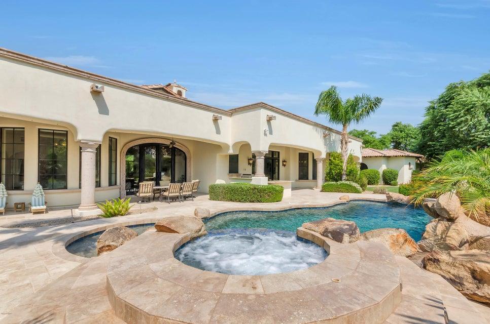5001 E ORCHID Lane Paradise Valley, AZ 85253 - MLS #: 5657861
