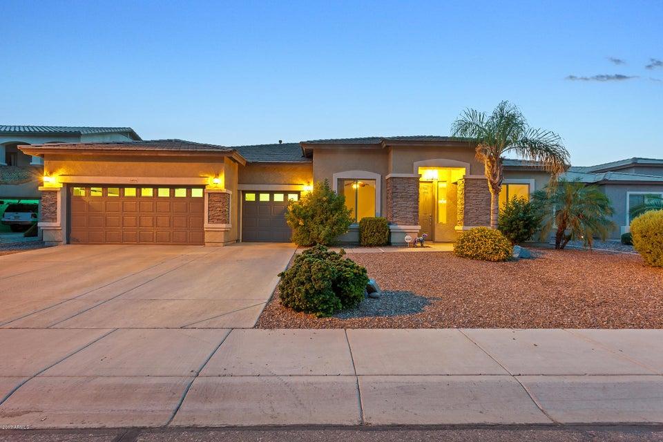 14804 N 181ST Avenue N, Surprise, AZ 85388