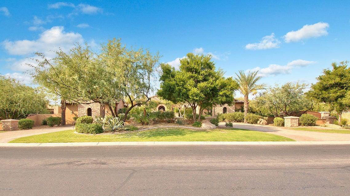 6760 E HUMMINGBIRD Lane, Paradise Valley, AZ 85253