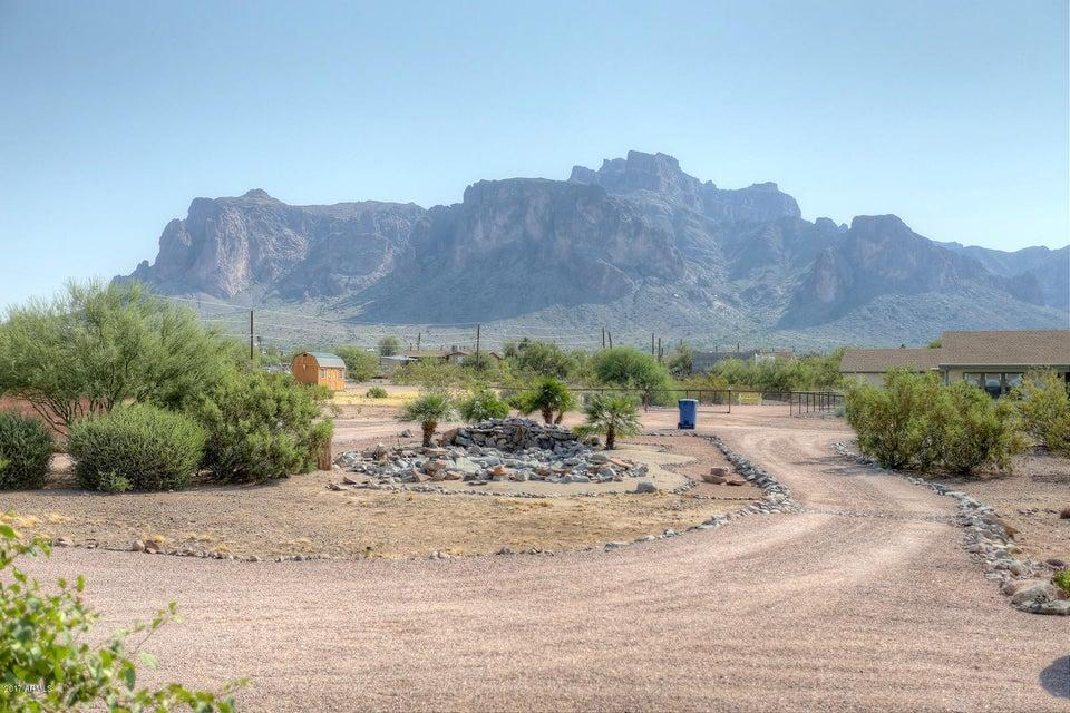 1336 N Muleshoe Road, Apache Junction, AZ 85119