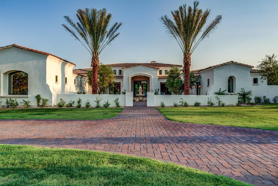6725 E ROVEY Avenue, Paradise Valley, AZ 85253