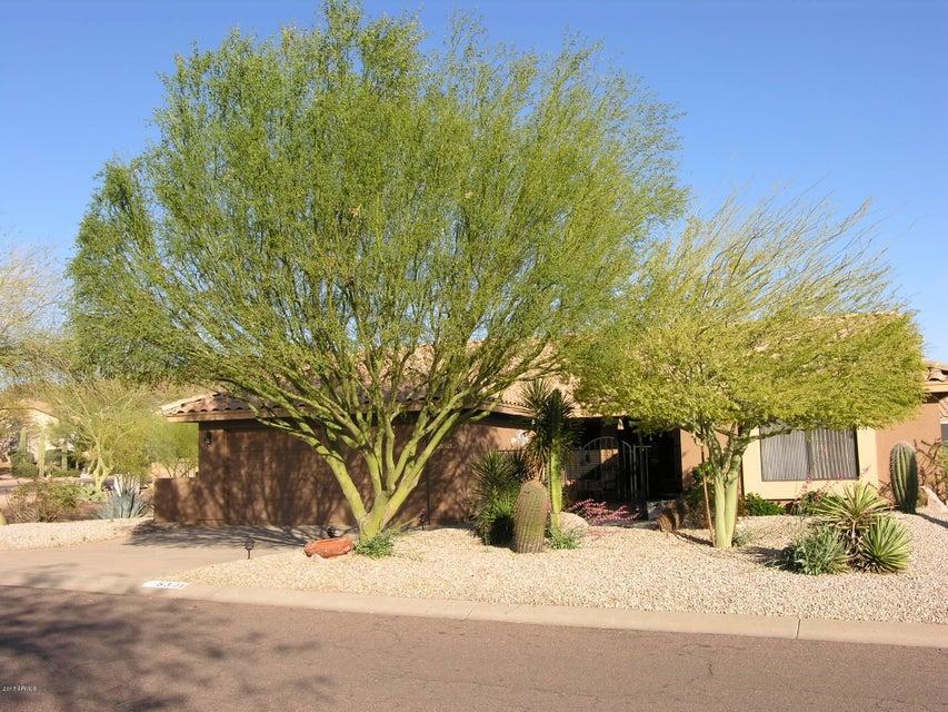 5321 S CASSIA Road, Gold Canyon, AZ 85118