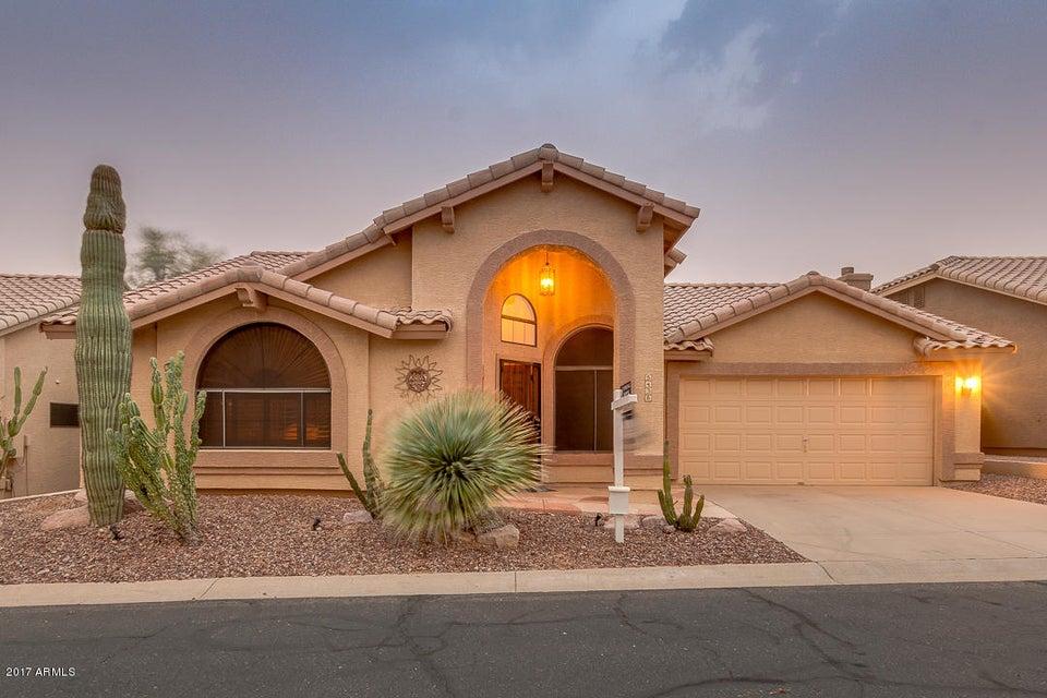 5438 S PYRITE Circle, Gold Canyon, AZ 85118