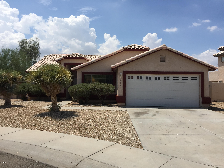 7018 N 77TH Drive, Glendale, AZ 85303