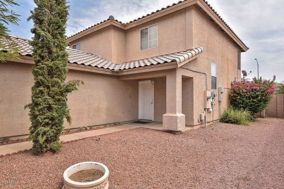 11821 N PABLO Street, El Mirage, AZ 85335