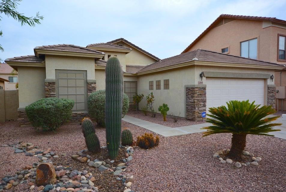 12805 W BLOOMFIELD Road, El Mirage, AZ 85335
