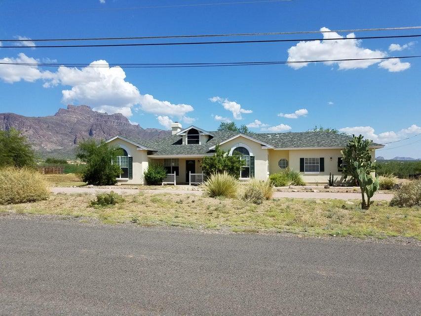 367 S MULESHOE Road, Apache Junction, AZ 85119