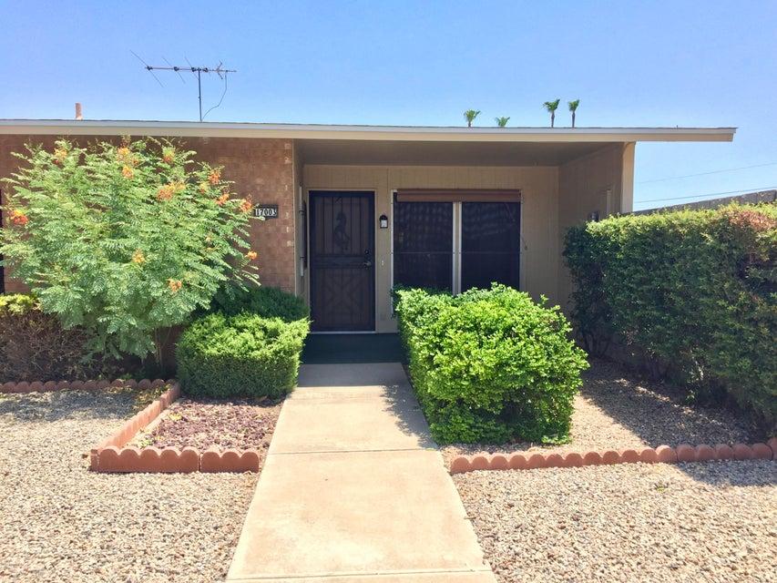 17003 N DEL WEBB Boulevard, Sun City, AZ 85373