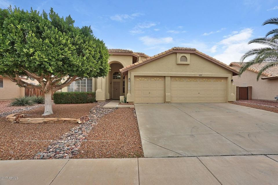 20292 N 108TH Lane, Sun City, AZ 85373
