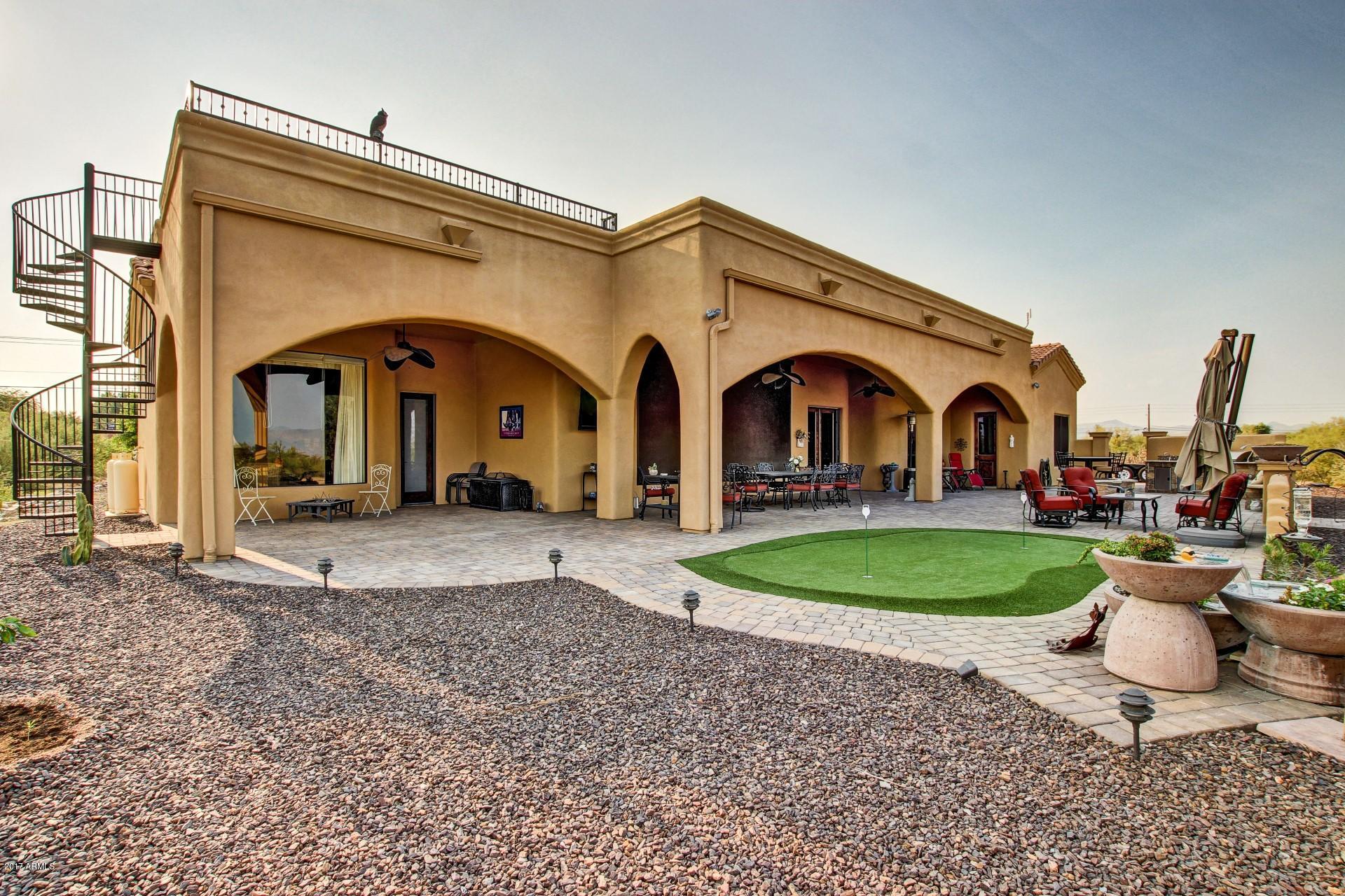 28011 N 156TH Street Scottsdale, AZ 85262 - MLS #: 5658911