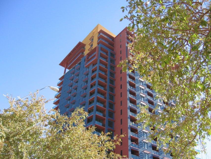 310 S 4TH Street 1007, Phoenix, AZ 85004