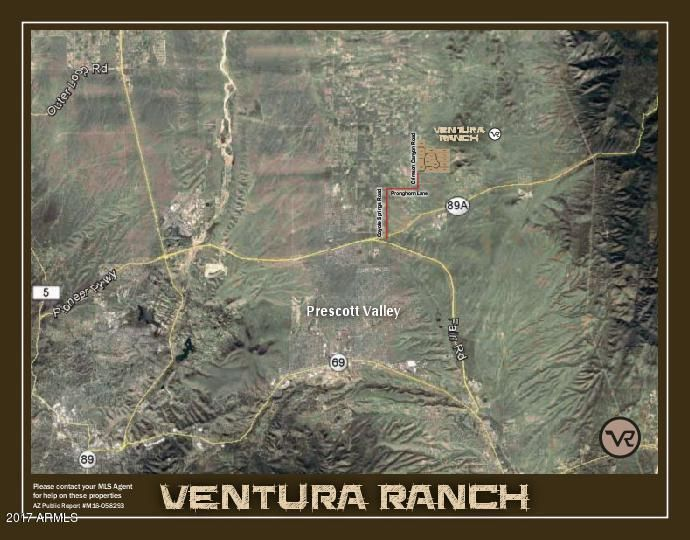10500-11 E Ventura Way Prescott Valley, AZ 86315 - MLS #: 5659104