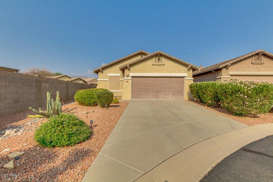 10812 E SECOND WATER Trail, Gold Canyon, AZ 85118