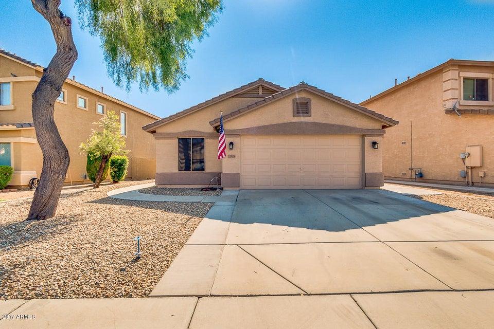 12929 W SCOTTS Drive, El Mirage, AZ 85335