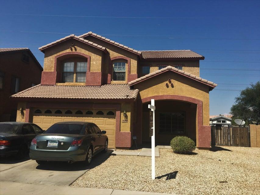 9402 W ELWOOD Street, Tolleson, AZ 85353